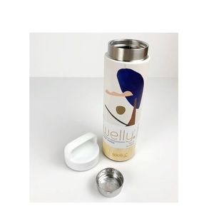 Welly for Anthropologie Water Bottle